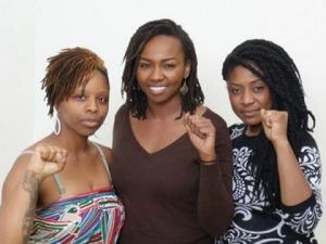 Three Black Lives Matter leaders