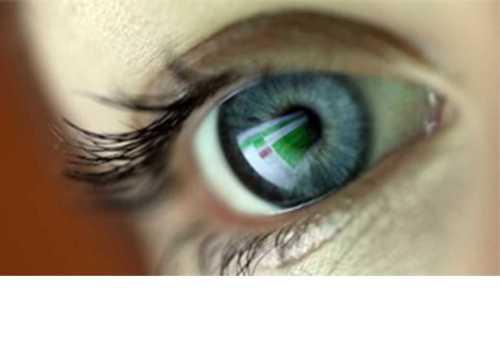 a-laser-eye
